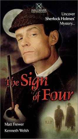 The Sign of Four 2001 DVD.jpg