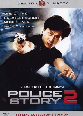 Police Story 2 1988 BluRay 480p 350MB ( Hindi – Chinese ) MKV
