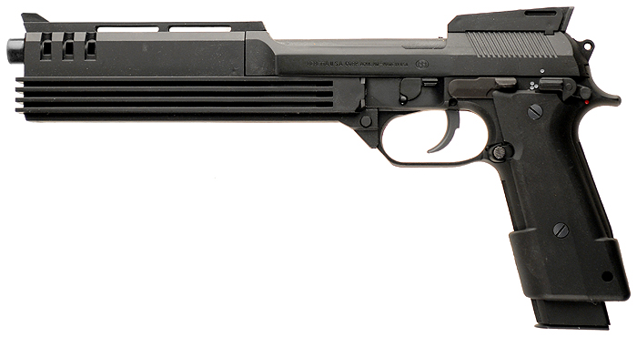 Dream gun - Semi-Auto Handguns