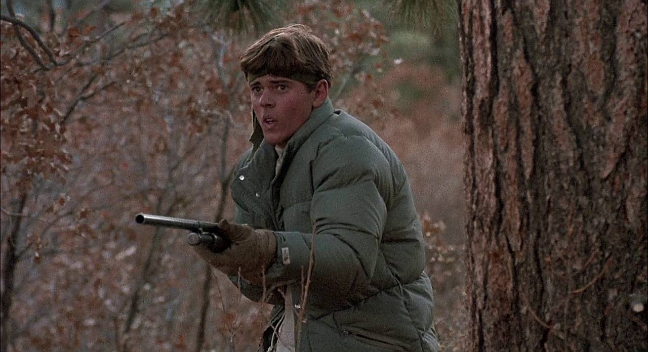 C Thomas Howell Red Dawn  C Thomas Howell Red Dawn