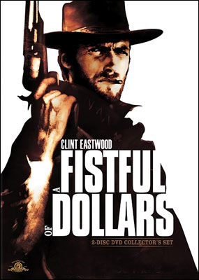 A Fistful of Dollars - Internet Movie Firearms Database - Guns in