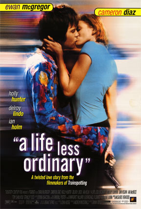 life less ordinary by -#main
