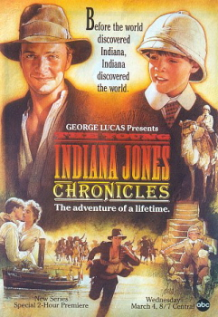 Young Indiana Jones Chronicles, The - Internet Movie