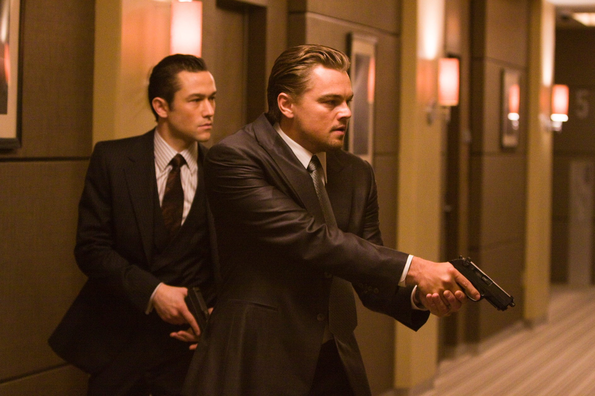 Mind-blowing: &#39-Inception&#39- is perfect escape - NY Daily News