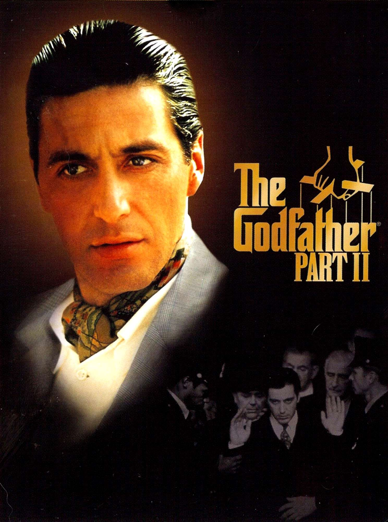 the godfather a synopsis The godfather part ii is a 1974 american crime film produced and directed by francis ford coppola from a screenplay co  the plot defies any rational synopsis .