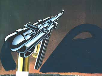 Pink Floyd The Wall - Internet Movie Firearms Database