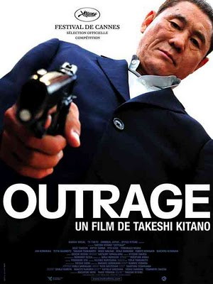 Outrage - Internet Movie Firearms Database - Guns in Movies, TV and
