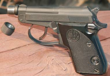 from Channing dating a beretta 21a