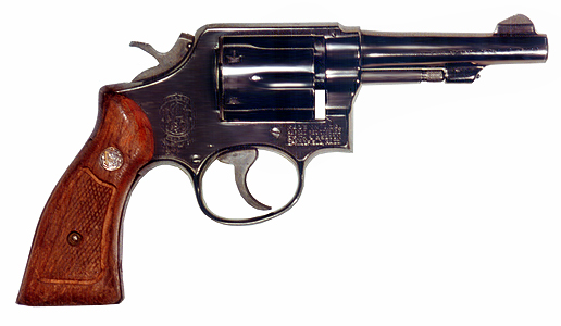 Dating s&w model 10