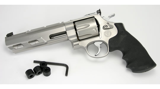 Smith and Wesson 629 44 Magnum