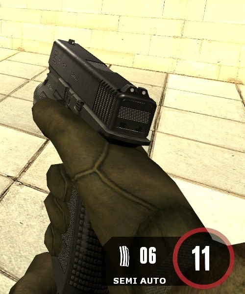 Gmod Holster Command