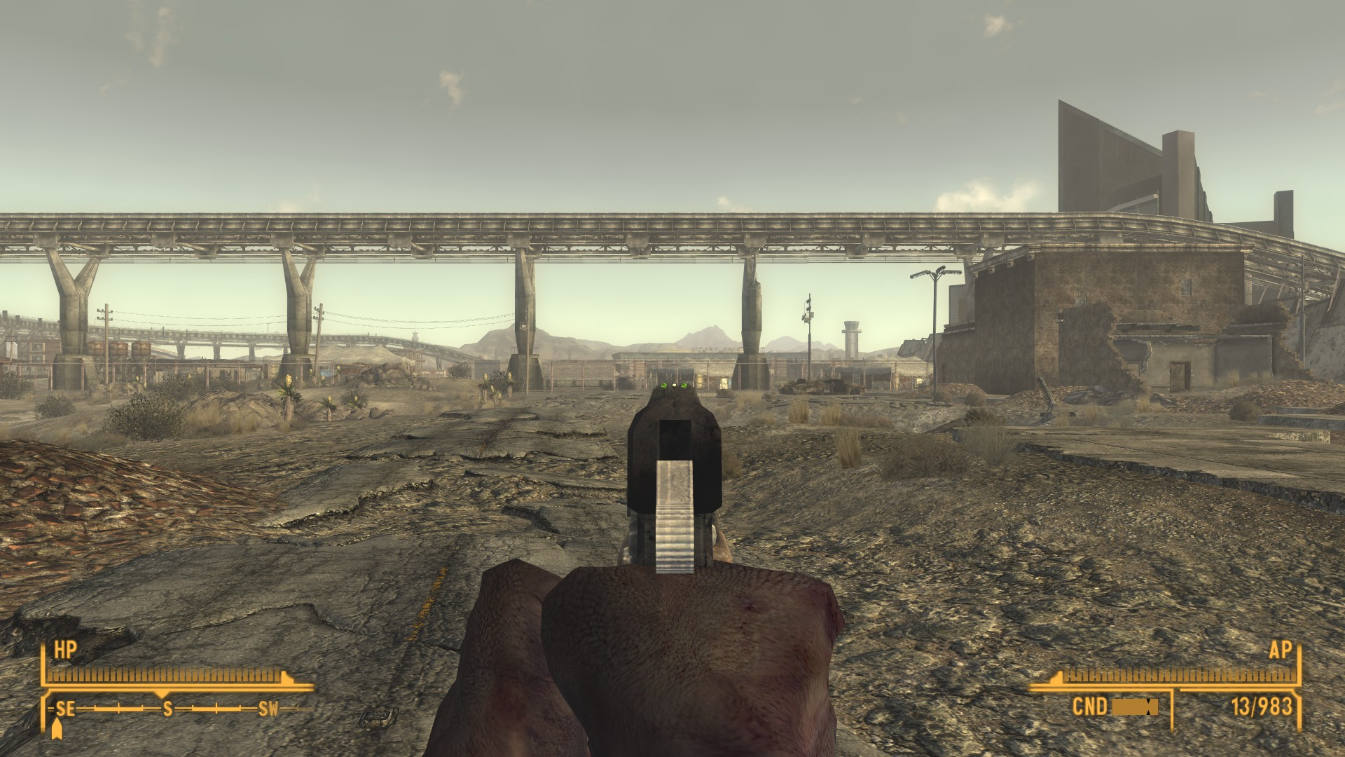 fallout new vegas internet movie firearms database