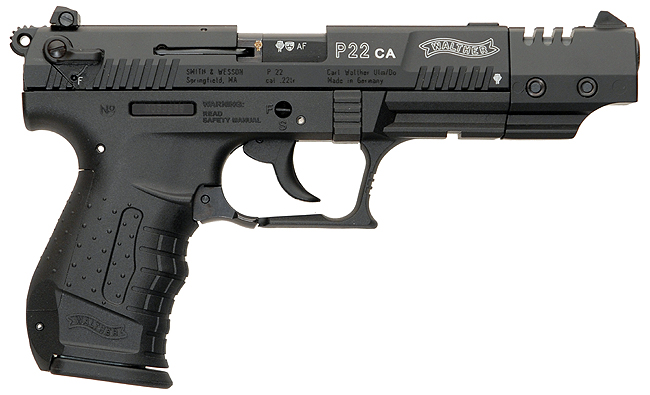 22 Handgun With Silencer http://forums.anandtech.com/showthread.php?t=2156879