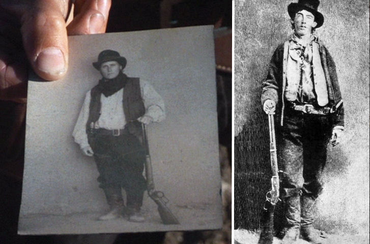 essay on billy the kid Billy the kid in the eyes of donald cline pages 2 words 756 view full essay more essays like this: donald cline, billy the kid, henry sign up to view the.