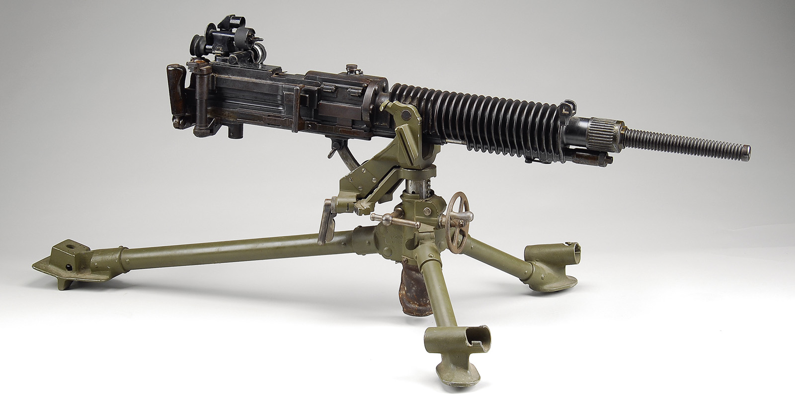 type 92 heavy machine gun