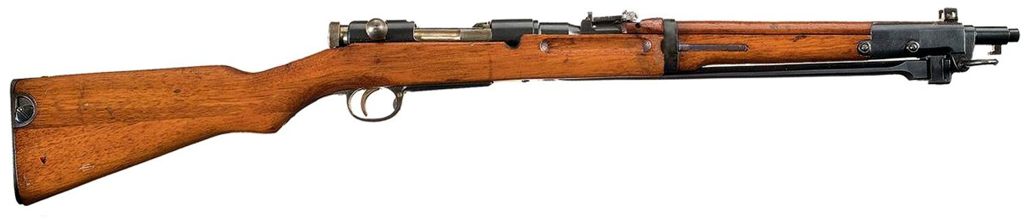 what is this please - General Rifle Discussion