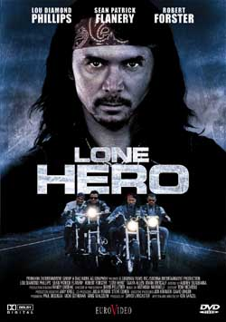 Lone Hero - Internet Movie Firearms Database - Guns in Movies, TV and ...