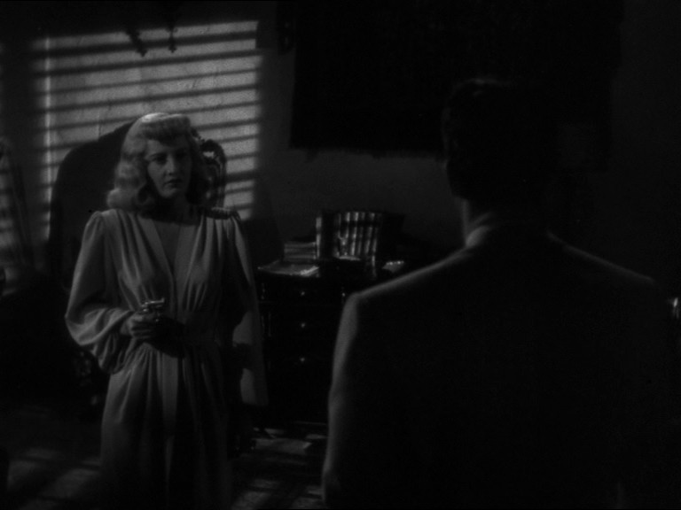 film noir denotation double indemnity The cosmology of sex double indemnity: is this the definitive film noir1) it's in black and white, and 2) it certainly has the pathology: a woman gets a man to commit her crimes on the promise of sex and big money.