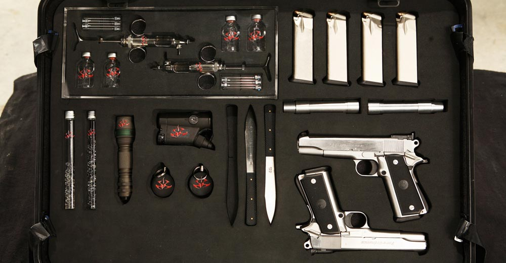 ... Internet Movie Firearms Database - Guns in Movies, TV and Video Games