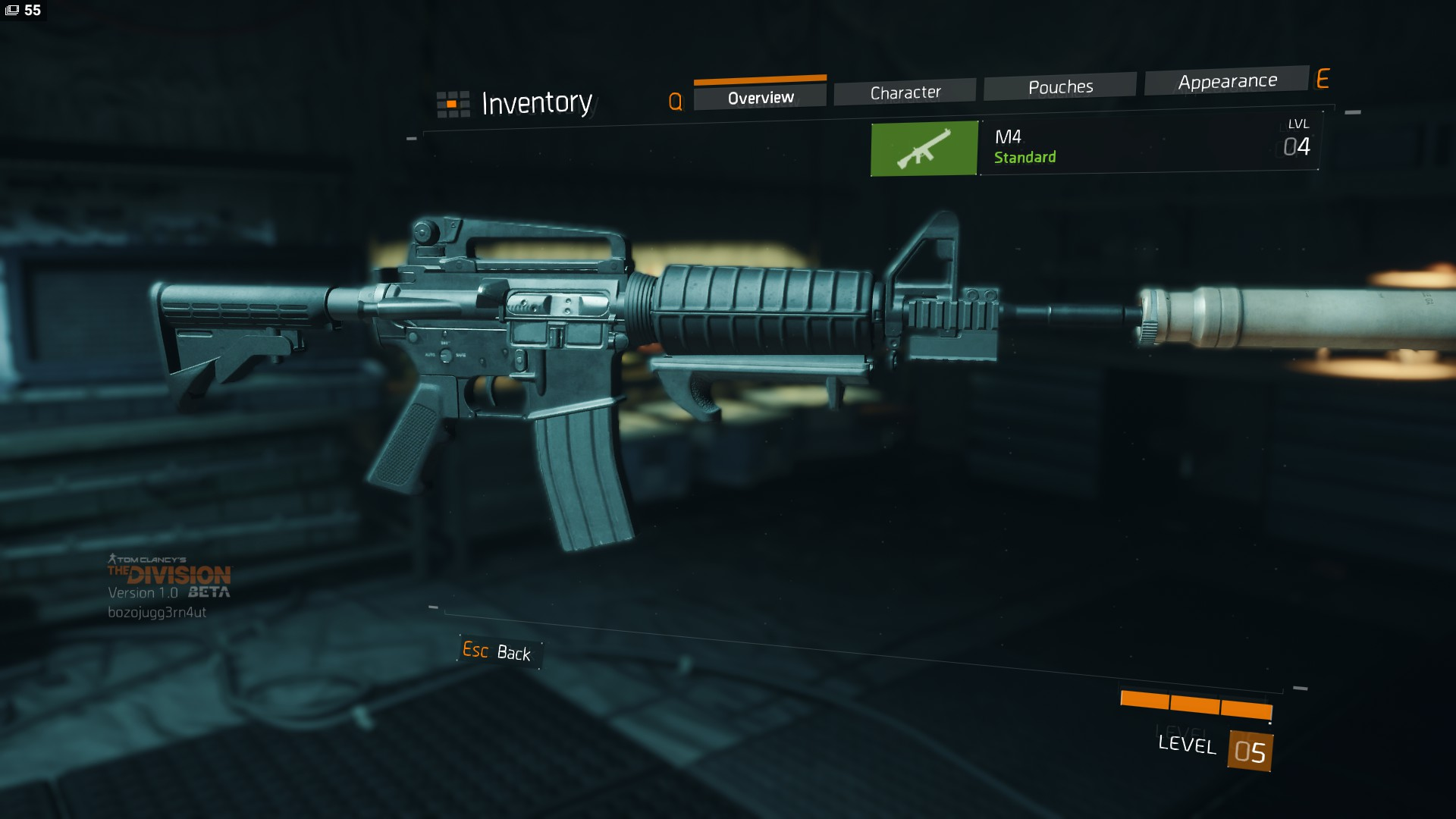 filethedivision m4a1 3jpg internet movie firearms