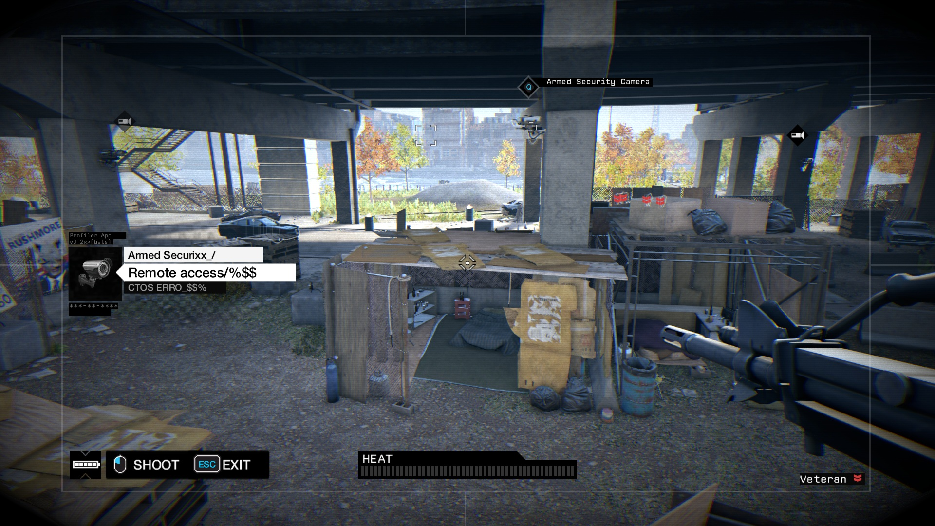 Watch Dogs  Guns Imfdb