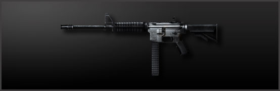 CombatArms Carbon 15 rifle.jpg