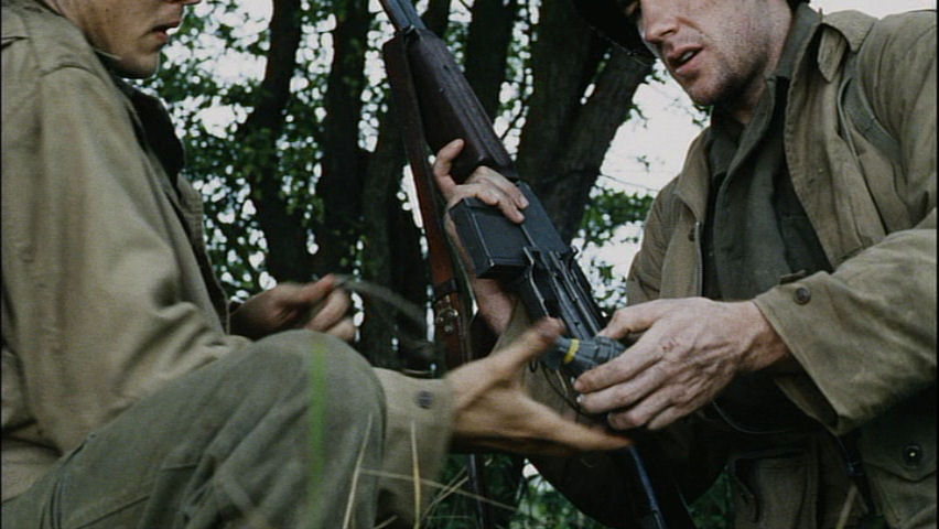 historic inaccuracy in the movie saving private ryan