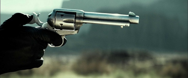 Lone Ranger The 2013 Internet Movie Firearms Database