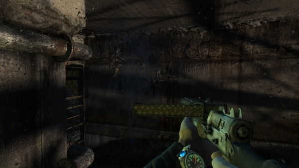 Metro 2033 - Internet Movie Firearms Database - Guns in Movies, TV