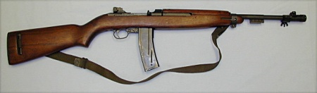 M1 Carbine - Internet Movie Firearms Database - Guns in Movies, TV
