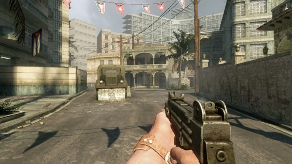 Call of Duty: Black Ops - Internet Movie Firearms Database