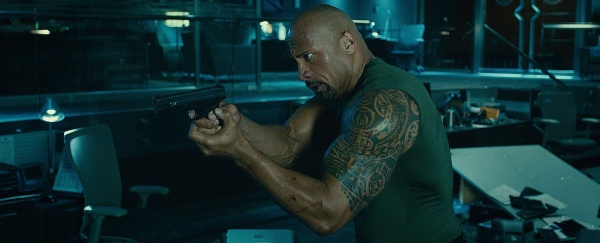 Furious 7 Internet Movie Firearms Database Guns In