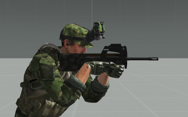 ArmA III - Internet Movie Firearms Database - Guns in Movies
