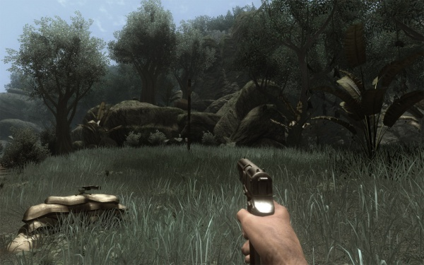 Far Cry 2 - Internet Movie Firearms Database - Guns in