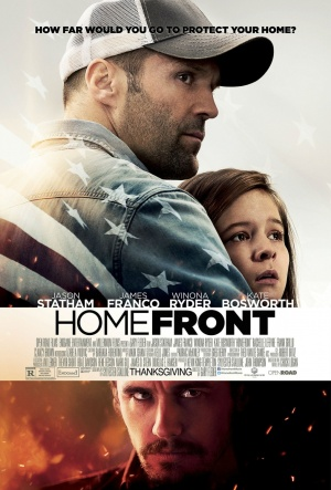 Homefront (2013) - Internet Movie Firearms Database - Guns in Movies