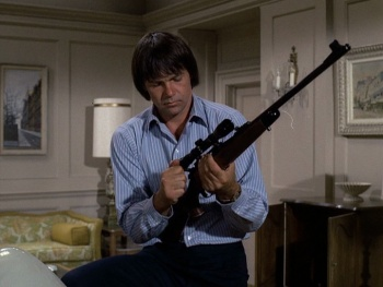 gary lockwood the lieutenant