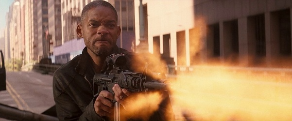 i am legend guns