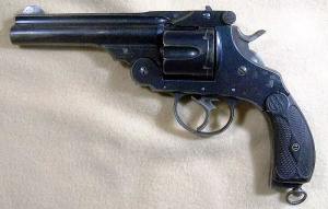 Talk:Smith & Wesson .44 Double Action - Internet Movie ...