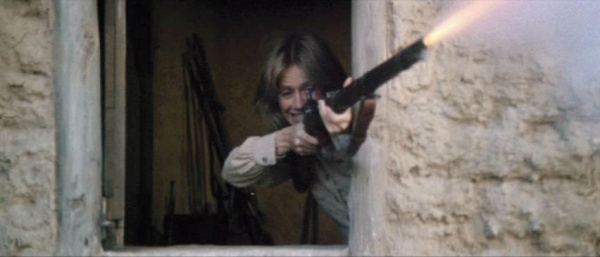 Outlaw Josey Wales, The - Internet Movie Firearms Database - Guns in