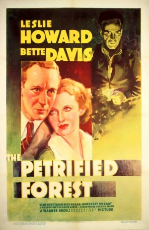 Petrified Forest Movie
