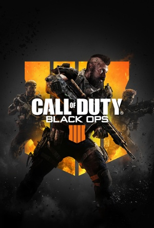 Call Of Duty Black Ops 4 Internet Movie Firearms Database