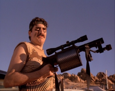 Alfred Molina - Internet Movie Firearms Database - Guns in ...