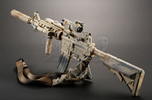 chris kyle rifle