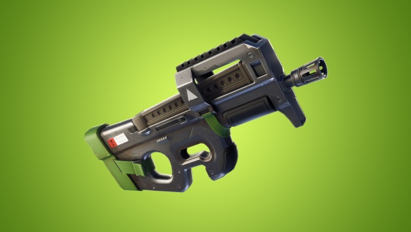 Fortnite Internet Movie Firearms Database Guns In Movies Tv And Video Games
