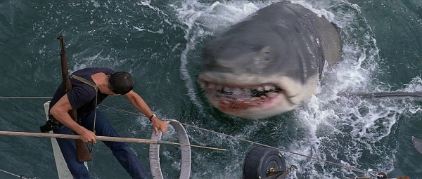 jaws internet movie firearms database guns in movies