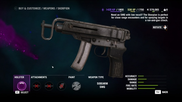 Far Cry 4 Internet Movie Firearms Database Guns In Movies Tv And Video Games