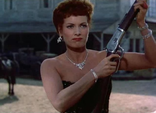 Redhead From Wyoming, The - Internet Movie Firearms ...