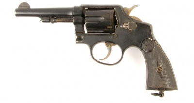 Smith and wesson manufacture dates by activation code