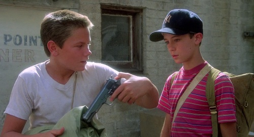 Stand By Me Internet Movie Firearms Database Guns In