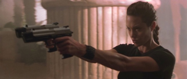 Lara Croft: Tomb Raider - Internet Movie Firearms Database